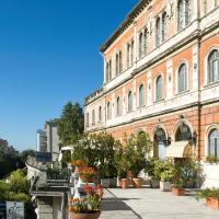 Hotellikuvia: Hotel Iris, Perugia