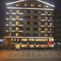Efeler Hotel