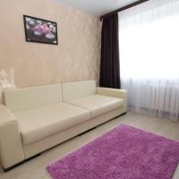 Hotellbilder: Orhideya apartament on Lenin Square, Babrujsk