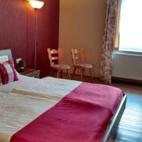 Hotelbilleder: Landgasthaus Oberbillig, Holsthum