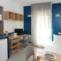 Studio Apartment (1 Adult)