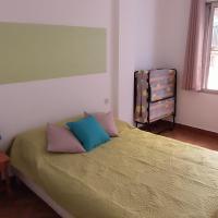 Basic Apartment (4 Adults)