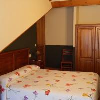 Two-Bedroom Attic