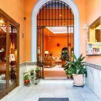 Foto Hotel: Patio de La Alameda, Siviglia