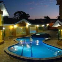 Hotel Pictures: Barbur Plaza Hotel, Ponta Grossa