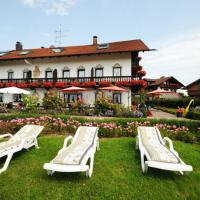 Hotelbilleder: Pension Riedlhof, Bad Feilnbach