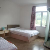 Deluxe Twin Room with Two Double Beds