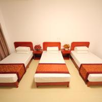 Mainland Chinese Citizen - Standard Triple Room