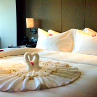 Deluxe Double Room with 2 Outdoor Hot Spring Tickets