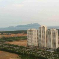 Hotellbilder: Qingdao West Coast shanshuiyunjian Short-term Apartment, Huangdao