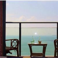 Superior Honeymoon Apartment with Sea View