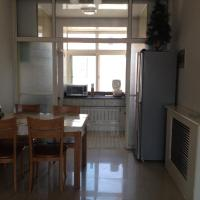 Mainland Chinese Citizens - Two-Bedroom Apartment