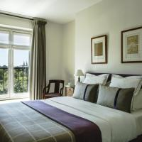 Deluxe Double Room with Eiffel Tower view