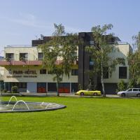 Hotel Pictures: Park-Hotel, Bad Hönningen