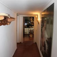 One-Bedroom Apartment - 21 Lungotevere Prati
