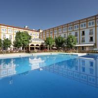 Hotel Pictures: Exe Gran Hotel Solucar, Sanlúcar la Mayor