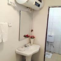 Mainland Chinese Citizens - Double Room with Shower