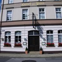 Hotel Pictures: Hotel zur Post, Schalksmühle