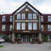 Hotelfoto's: Esmerald Hotel, Malysheva