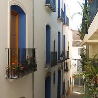 Hotel Pictures: Complejo Rural La Belluga, Segorbe