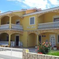 Hotelfoto's: Apartments Vila Ana, Vir
