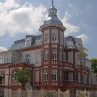 Photos de l'hôtel: Villa Stella Maris, Międzyzdroje