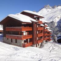 Hotel Pictures: Residence Saulire, Méribel
