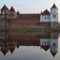 Hotel Pictures: Mirskiy Castle, Mir