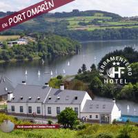 Hotel Pictures: Hotel Ferramenteiro de Portomarin, Portomarin