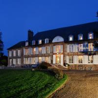 Hotel Pictures: Relais du Silence Château du Landel, Bézancourt