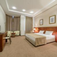 Junior Suite Double or Twin Bed