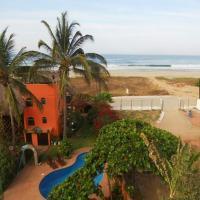 Ocean View Suite 3