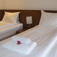 Special Offer - Double Room with Halfboard