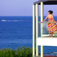 Fotos de l'hotel: Albatros Spa & Resort Hotel, Hersonissos
