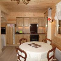 Hotel Pictures: Chalet MONREPOS, Colmars