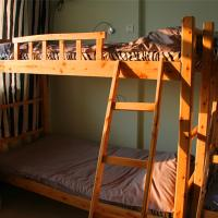 Mainland Chinese Citizens - Bunk Bed in Male Dormitory Room