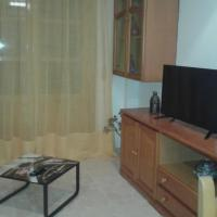 One-Bedroom Apartment with Balcony (5521) - Elvira 55 2A