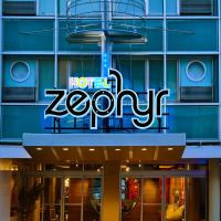 فندق زيفر سان فرانسيسكو