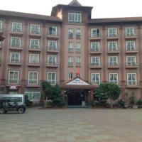 Thai Ninh Hotel