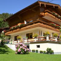 Hotel Pictures: Haus Binder, Ried im Zillertal