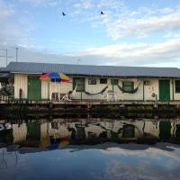 Hotel Pictures: Tauari-inn Hotel, Manaquiri