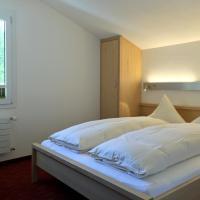 Modern Double Room