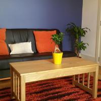 Studio Apartment - Wilberforce Road (1)