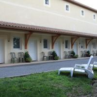 Hotel Pictures: Rev'hotel, Ribérac