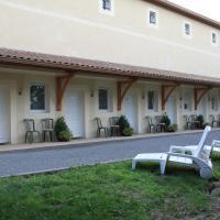 Hotel Pictures: Rev'hotel, Ribérac