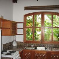 Deluxe Bungalow 2 bedroom kitchen
