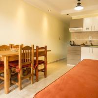 Two-Bedroom Bungalow