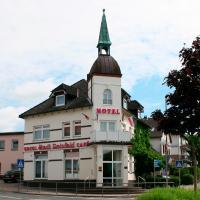 Hotelbilleder: Hotel Stadt Reinfeld, Reinfeld
