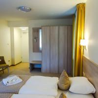 Standard Double or Twin Room with Extra Bed