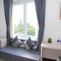 Standard Double Room with Garden View (Comfort Room)